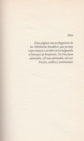 LIBRO SONATA DE PRIMAVERA,  VALLE-INCLÁN - foto 4