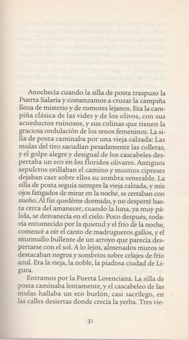 LIBRO SONATA DE PRIMAVERA,  VALLE-INCLÁN - foto 5