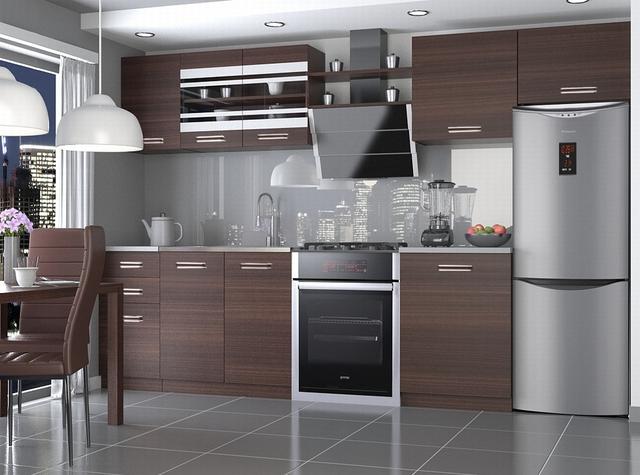 Cocina Modular Ella 300 Cm