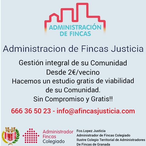 ADMINISTRACION DE FINCAS - foto 2
