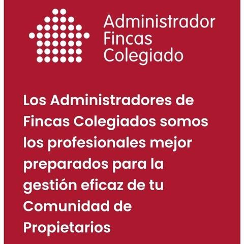 ADMINISTRACION DE FINCAS - foto 1