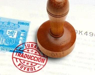 TRADUCCIONES JURADAS FR/ES - foto 1