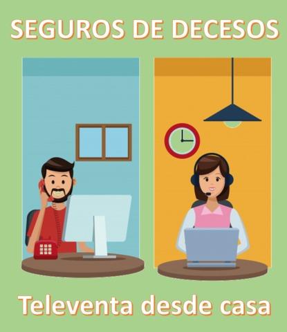 PROFESIONALES SEGUROS DECESOS - foto 1