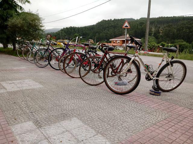 Se Venden Bicicletas Clasicas