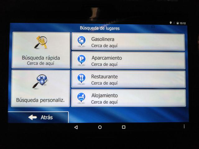 NAVEGADOR, GPS CAMION, TRUCK IGO PRIMO - foto 5
