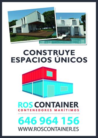 CONTENEDORES EN DESUSO - foto 2