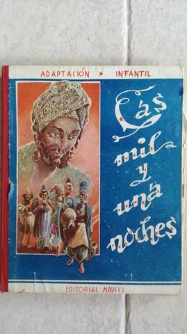 Libro De Cuentos Antiguos