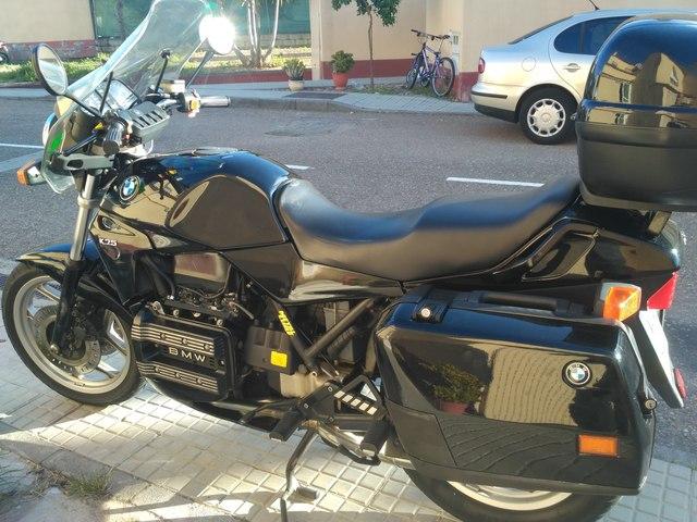 96146159 MIL ANUNCIOS.COM - BMW K 75