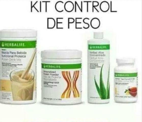 productos para subir de peso herbalife