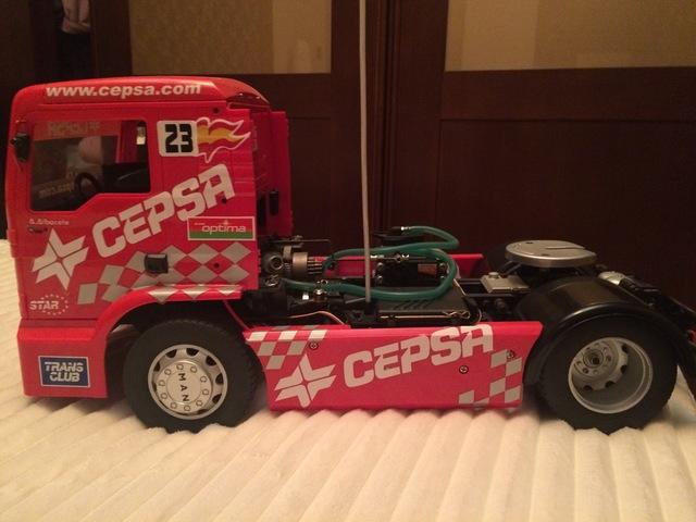 Anuncios 1 Camion com 14 14Radiocontrol Mil rCsdthQ