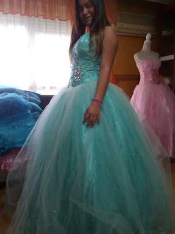 Vestidos Para 15 Años Para Princesas