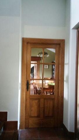 Puertas Interior Pino Macizo (Chollo)