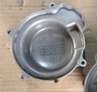 Subaru Impreza 2x Original Para Vaso Junta Colector De Admisión 14075AA161 se adapta a