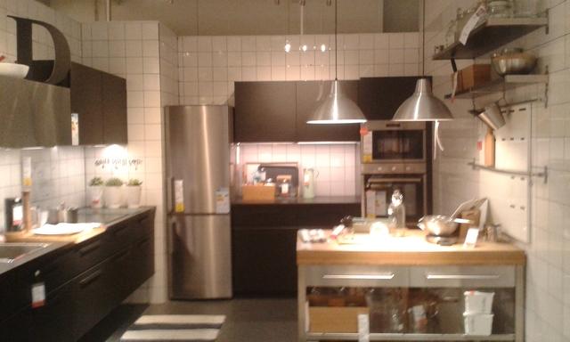 COCINAS MUEBLES IKEA