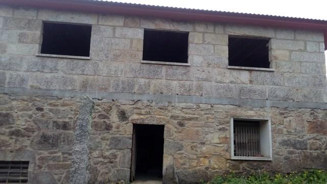 SALCEDA DE CASELAS REF.  2016 - foto 1
