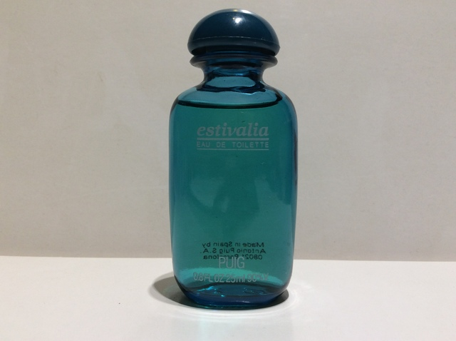 ESTIVALIA PUIG COLONIA TOILETTE 25 ML