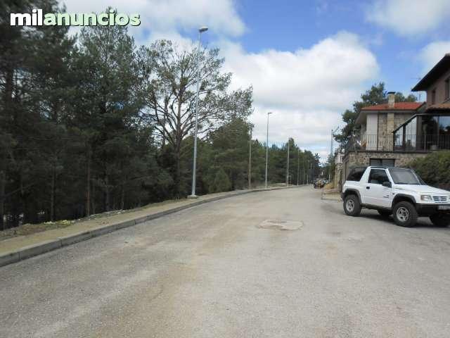 FINCA VALLADA CON MERENDERO - foto 8