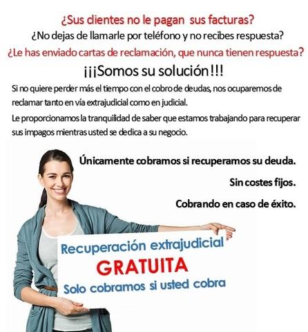 ABOGADOS RECLAMACIÓN DE IMPAGADOS - foto 2