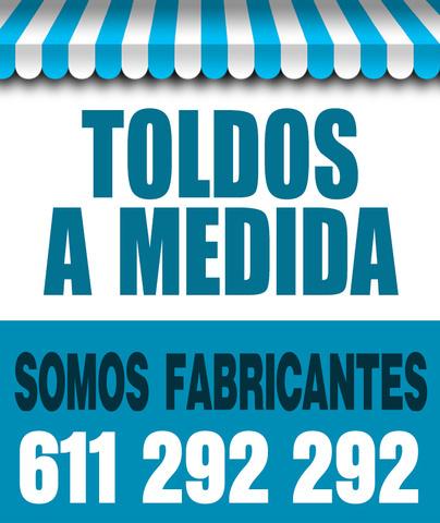 TOLDOS EN CALIDAD Y PRECIO - foto 1
