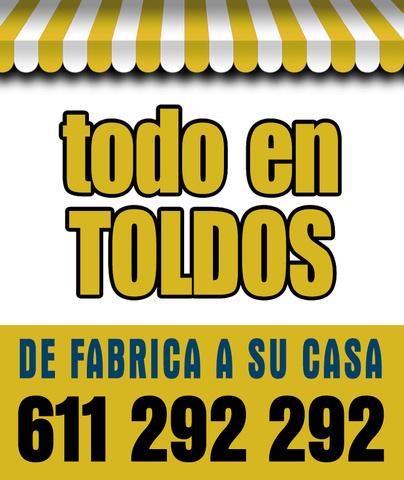 TOLDEROS POR VOCACION - foto 1