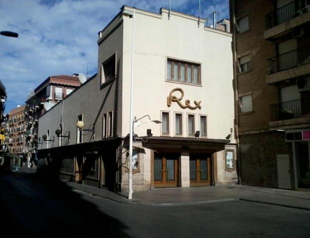 ALQUILER DE OFICINA JUNTO CATEDRAL - foto 1