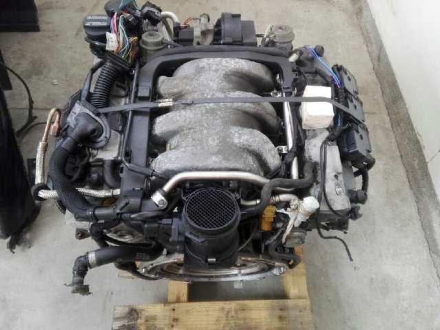 MOTOR COMPLETO MERCEDES E240 W211 - foto 1
