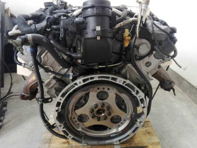 MOTOR COMPLETO MERCEDES E240 W211 - foto 4