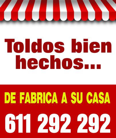 FABRICAMOS TOLDOS DE BALCON - foto 1