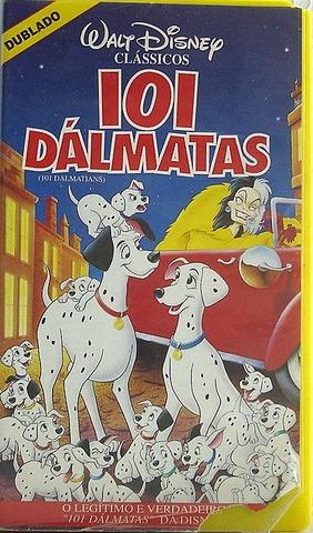 101 DALMATAS (SUPER 8) - foto 1
