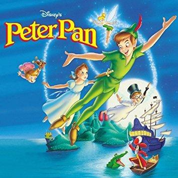 PETER PAN ( SUPER 8) - foto 1