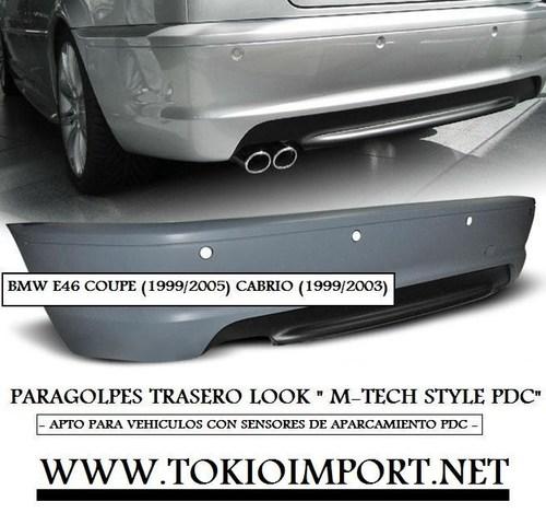 Genuine BMW E60 E61 E65 X3 E83 E53 Sensor de aparcamiento delantero M Sport PDC en Negro M5