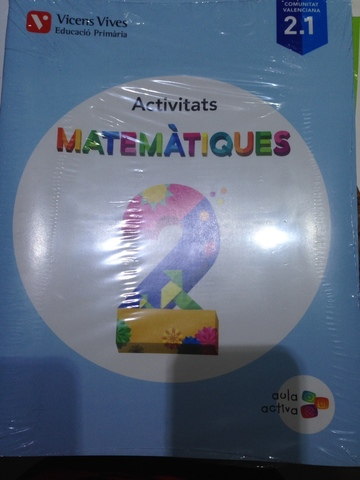 MATEMÀTIQUES 2 VICENS VIVES NUEVOS - foto 3