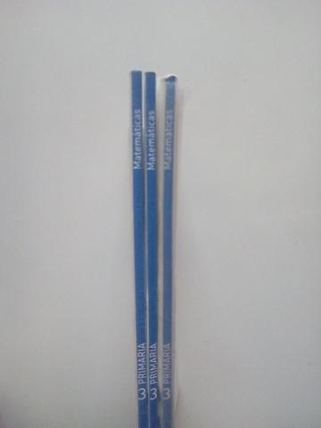 LIBROS DE MATEMÁTICAS DE 3° PRIMARIA - foto 5