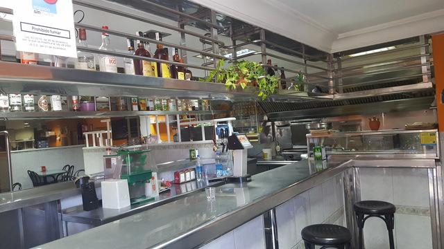 BAR CAFETERÍA  FACILIDADES PAGO - foto 2