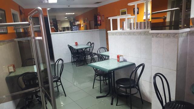 BAR CAFETERÍA  FACILIDADES PAGO - foto 3
