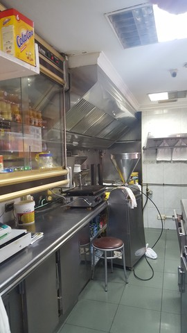 BAR CAFETERÍA  FACILIDADES PAGO - foto 4