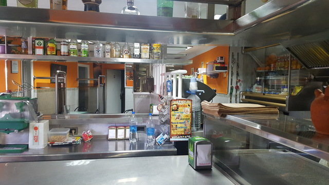 BAR CAFETERÍA  FACILIDADES PAGO - foto 6
