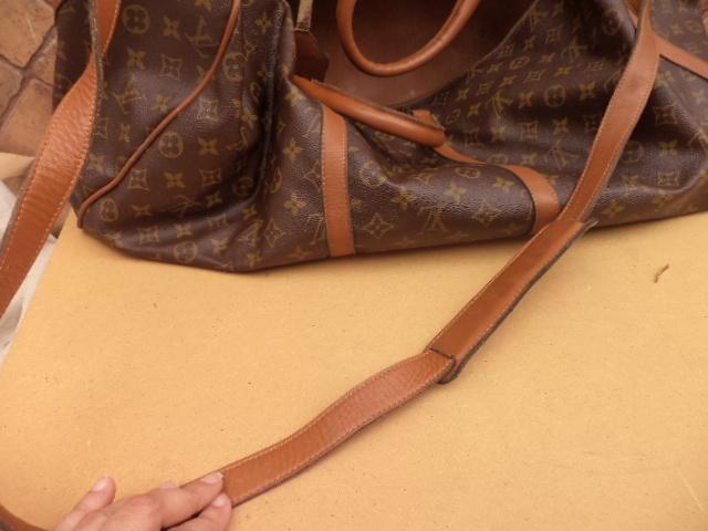 Bolso de mensajero bolso diseñador, pierre cardin sección
