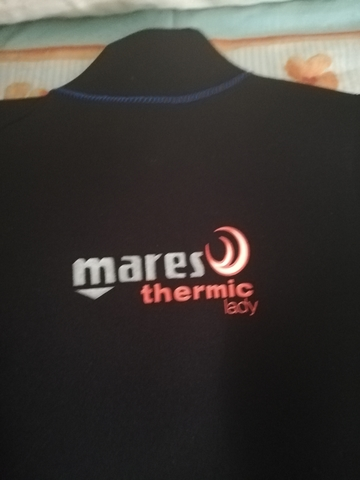 MARES THERMIC LADY 5 MM T3 - foto 3