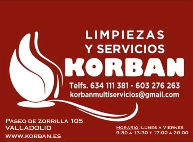 LIMPIEZAS Y SERVICIOS KORBAN - foto 1