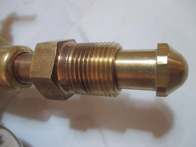 nuevo!!! 1,8l g60 pg 1h gasolina regulador de presión kit ajustable negro calidad profesional
