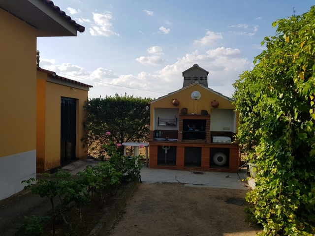 CHALET EN VENTA - LAS ARENAS - foto 2