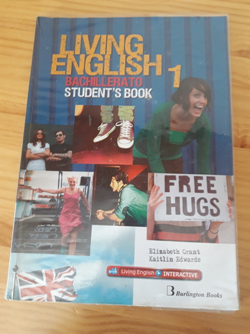 LIVING ENGLISH 1 (STUDENT´S BOOK) - foto 1