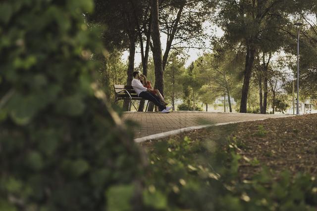 FOTOGRAFÍA ROMÁNTICA - foto 7