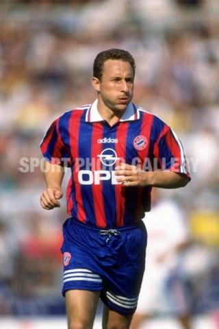 ADIDAS BAYERN MUNICH 1995-1996 NUEVA - foto 2