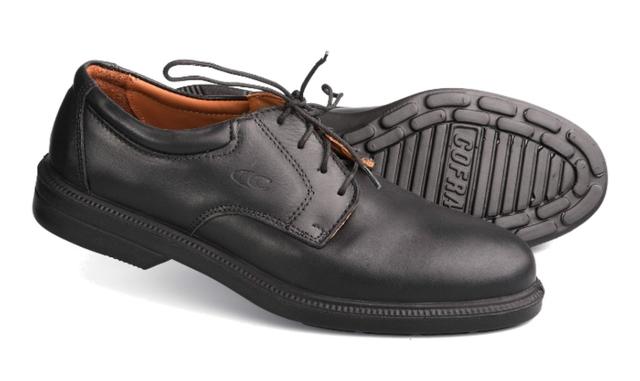 MIL ANUNCIOS.COM Zapatos seguridad cofra Segunda mano y
