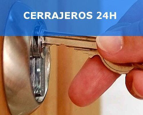 CERRAJEROS MUY BARATOS DESDE 50 - foto 1