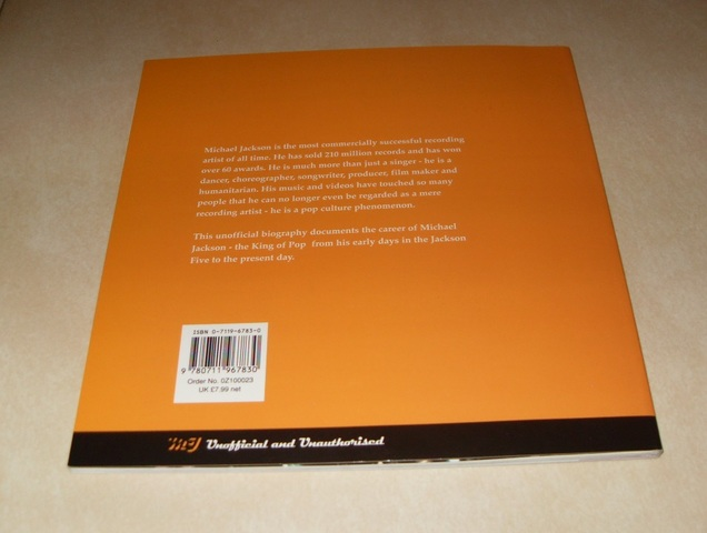 LIBRO THE MANY FACES OF MICHAEL JACKSON - foto 2