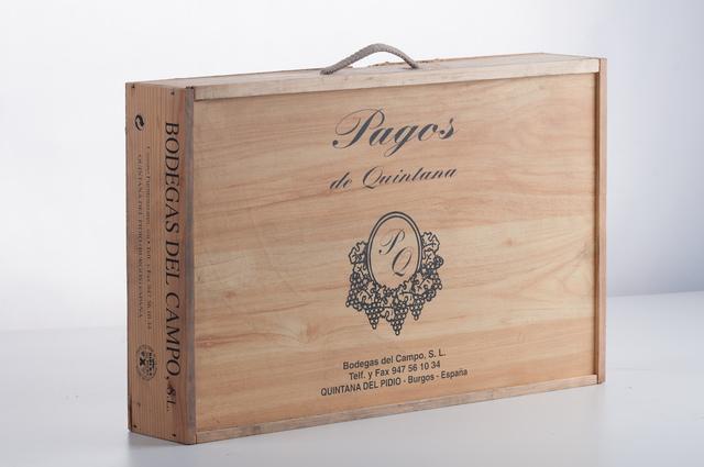 Pagos De Quintana (Estuche 6 Botellas)