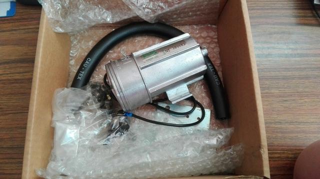 FAE 85200 Juego de cables de encendido